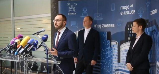 Tomašević: Zovu me na sastanke oko Srebrnjaka i oko izbora novog ravnatelja; neću se odazvati