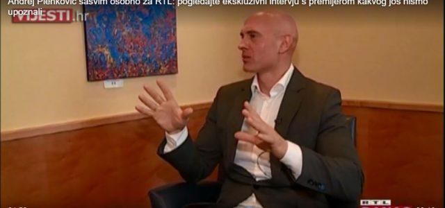 Poznati TV novinar upozorava na širenje MRŽNJE i FAŠIZAM: Što je sljedeće? Očito KONCLOGORI