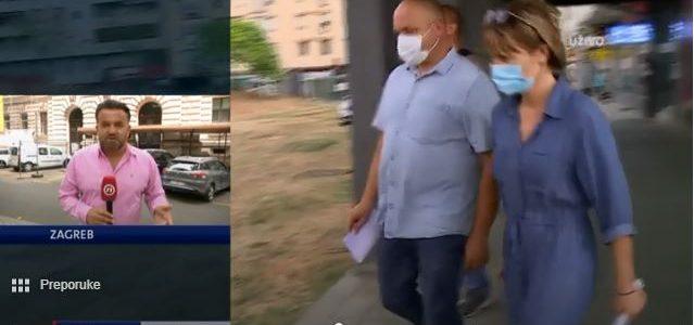 Poduzetnik koji je počinio suicid 'povezivao' uhićenu šeficu sesvetske gruntovnice i bivšeg šefa Groblja