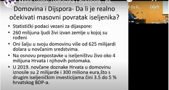 Peti hrvatski iseljenički kongres, koji će se održati u Mostaru, posvećen temi zajedništva