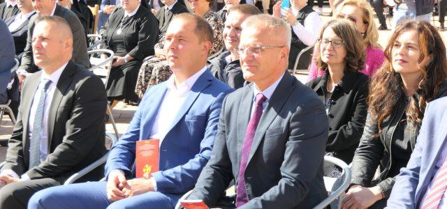 Nakon Novog Travnika, državni tajnik Milas posjetio Suboticu te razgovarao s biskupom Večerinom