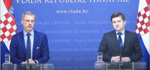 Ni Marić ni Vujčić sa svojih visina nisu spazili da banke lihvare siromašne; oni s takvima nemaju doticaja!