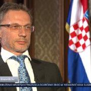 'Zašto niste pokrenuli smjenu guvernera HNB-a koji dopušta da banke pljačkaju hrvatske građane?'