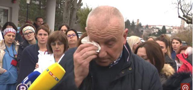 Tomašević, baš kao i Bandić, 'ŠUTNUO' NOGALA?! Nogalo: Ovo je sramota, sumrak pravde i morala!
