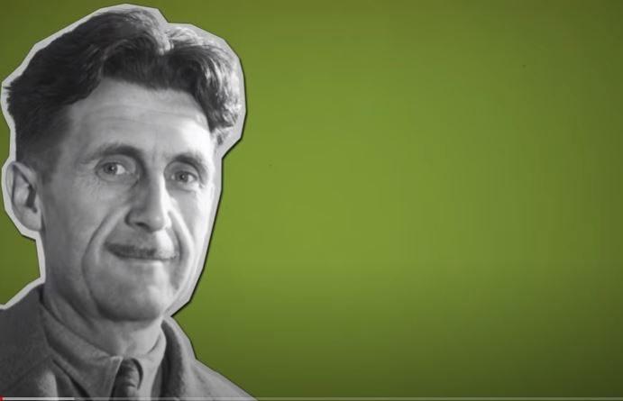 """Orwell: Vođa je trebao stalan rat da građane drži u STRAHU; je li nekome u RH trebao """"RAT protiv virusa""""?"""