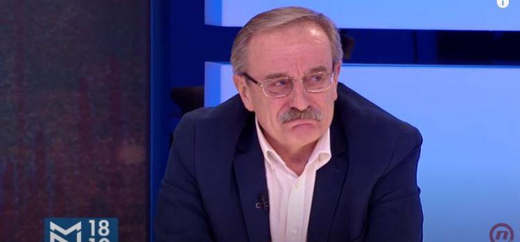 'Na osnovu kojih kriterija je Biščević zaposlen kao veleposlanik u Srbiji; je li istraženo je li bio suradnik UDBE?'